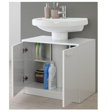 Beautiful mobile bagno sottolavabo photos for Amazon arredo bagno