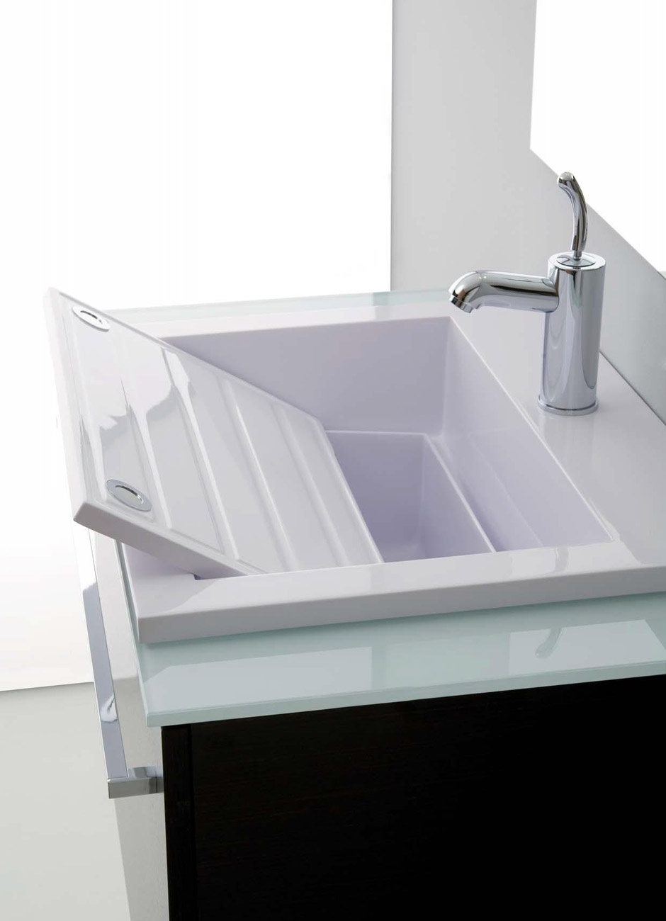 Emejing Lavandini Bagno Con Mobile Images - Skilifts.us - skilifts.us